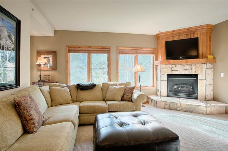 Riverbend Lodge 107 - Image 1 - Breckenridge - rentals