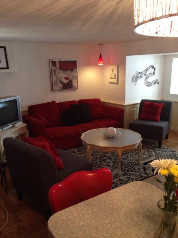 1 - Bedroom Furnished & Fully Equipped Suite - Image 1 - Lethbridge - rentals