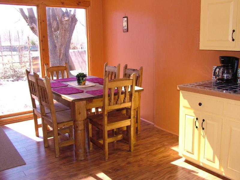 Casa Alegre - Image 1 - Taos - rentals