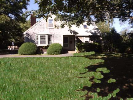 Front - Chatham Cape Cod Vacation Rental (4385) - Chatham - rentals