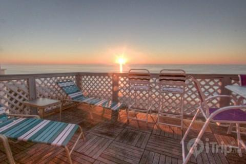 South Shores II 301 - Image 1 - Surfside Beach - rentals