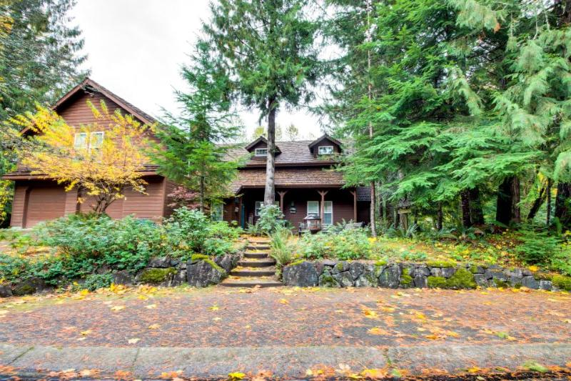 The Lodge at Welches Studio - Image 1 - Welches - rentals