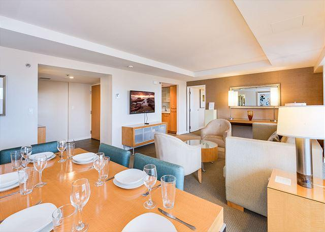 Ala Moana  3319 Ali'i Suite - Image 1 - Honolulu - rentals