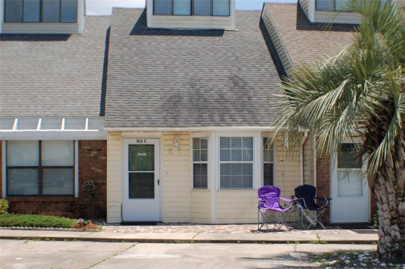 PIER PLACE - Image 1 - Mexico Beach - rentals