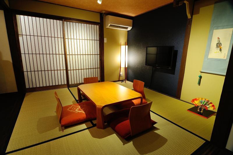 A Japanese Traditional House - Kyoto Miyabi Inn - Image 1 - Kyoto - rentals