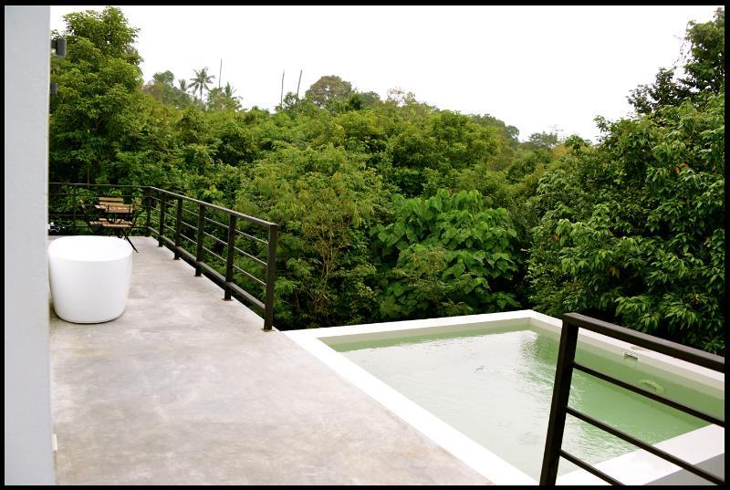Villa Jungle Livin - Image 1 - Koh Samui - rentals