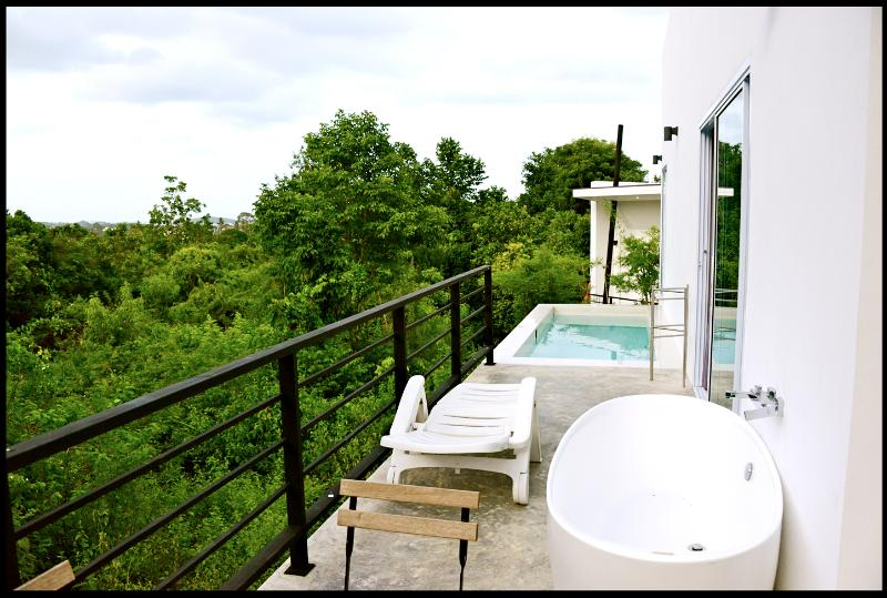 Villa Green Mango - Image 1 - Koh Samui - rentals