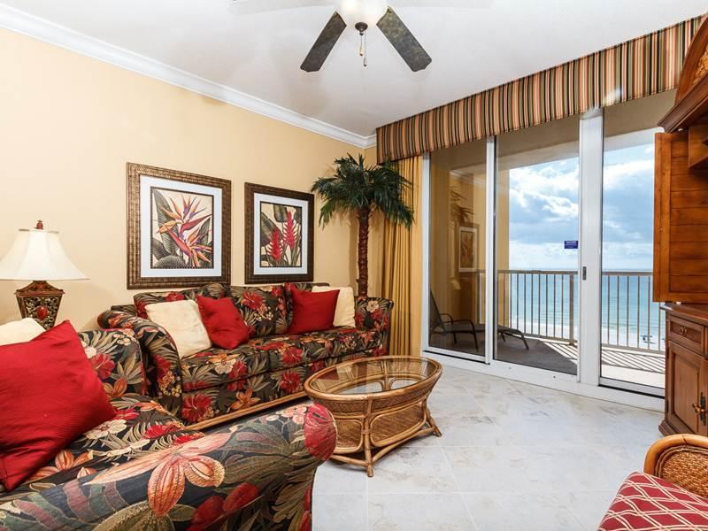 Azure Condominiums 0503 - Image 1 - Fort Walton Beach - rentals