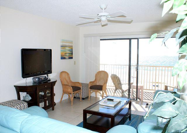 Sea Gate Condominium 202 - Image 1 - Indian Shores - rentals