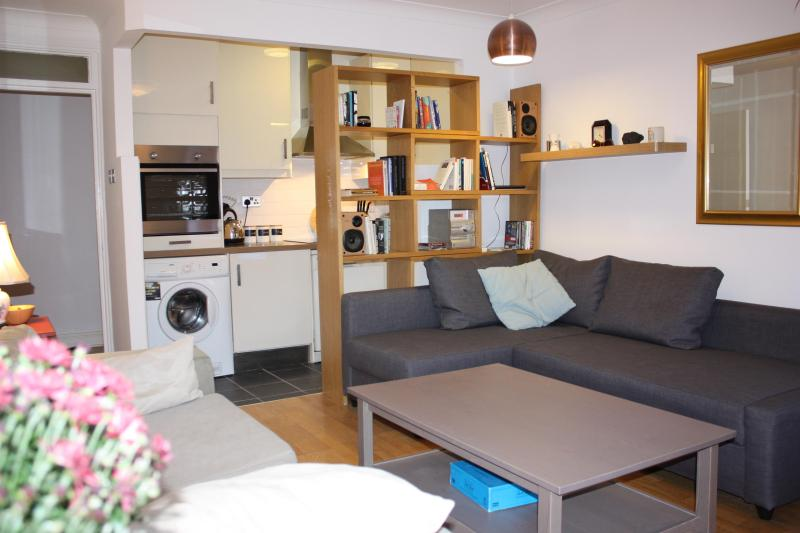 Luxury Apartment, Unbeatable City Centre Location! - Image 1 - Dublin - rentals