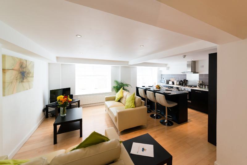 Trafalgar House Apartment One - Image 1 - Brighton - rentals