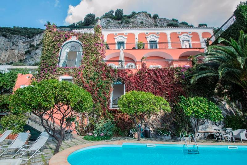 Belvedere Positano - Image 1 - Positano - rentals