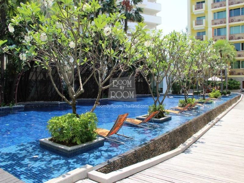 Villas for rent in Hua Hin: C6096 - Image 1 - Hua Hin - rentals