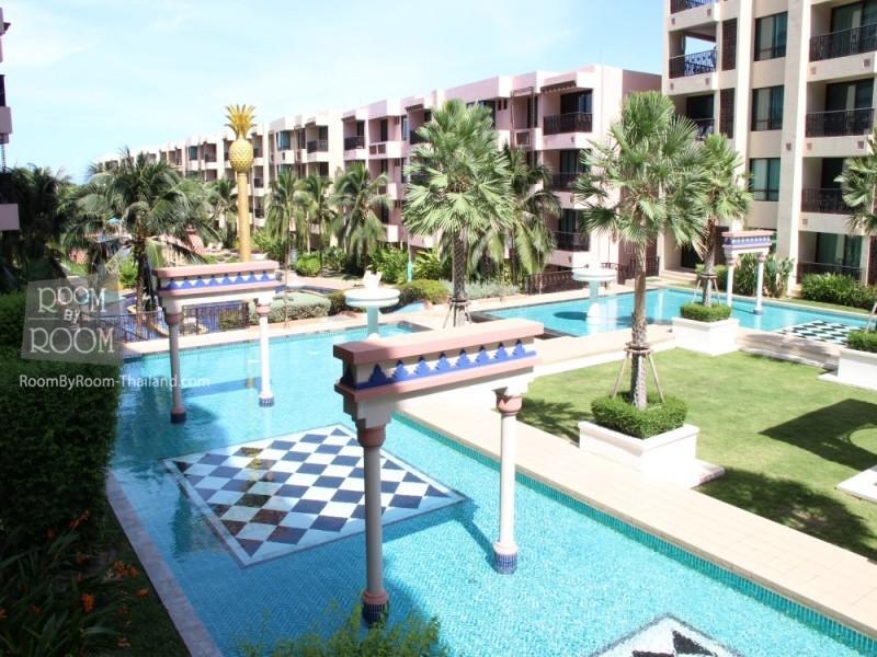 Villas for rent in Hua Hin: C6103 - Image 1 - Hua Hin - rentals