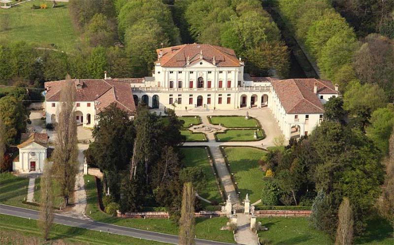 Dimora Palladio - Image 1 - Badoere - rentals