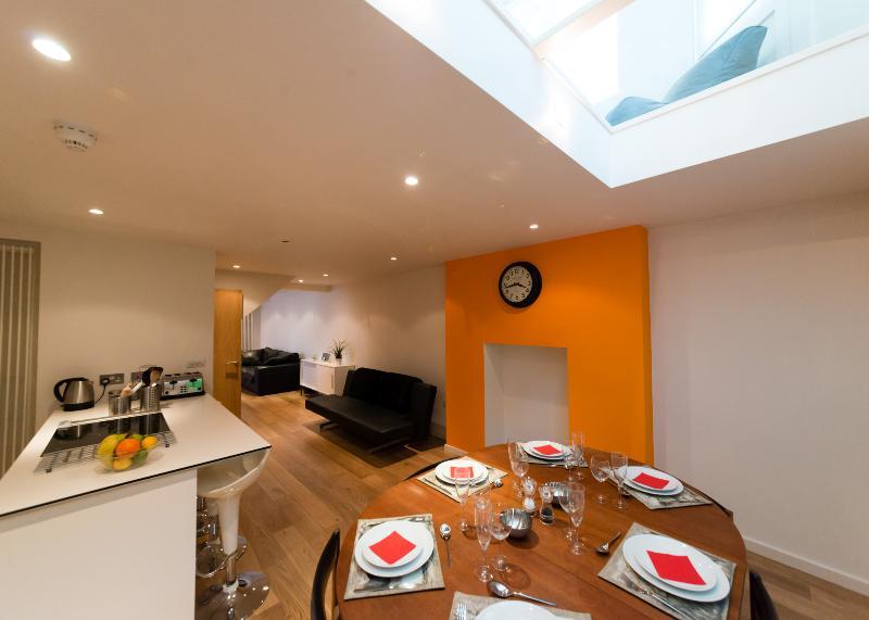 Star of Brunswick Apartment - Image 1 - Hove - rentals