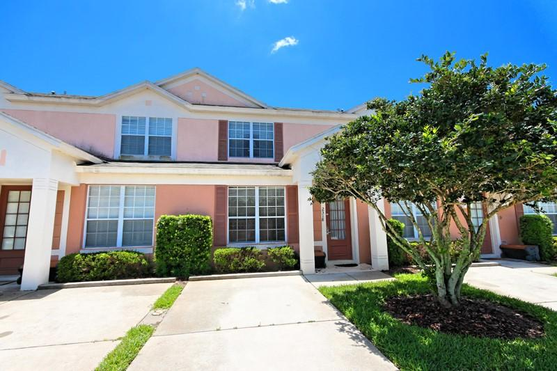 Silver Palm Getaway - Windsor Palms Resort, FL - Image 1 - Kissimmee - rentals