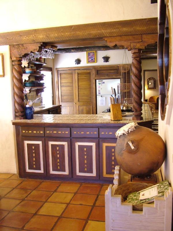 Casa Solda - Image 1 - Taos - rentals