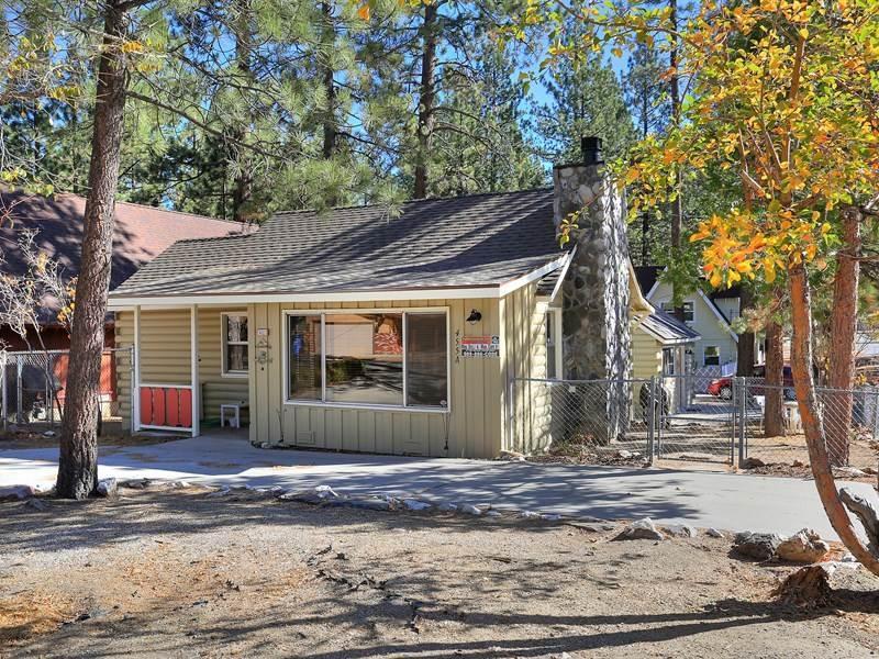 Cubbies One   #1335 Unit A - Image 1 - Big Bear Lake - rentals
