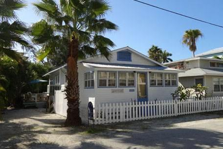 Sweet Escape - Image 1 - Bradenton Beach - rentals