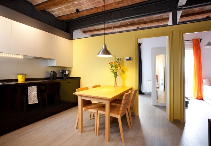 FlatBarcelona GRASSOT - Image 1 - Barcelona - rentals