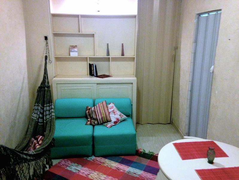 Nice apartment close to Ipanema Beach - Image 1 - Rio de Janeiro - rentals