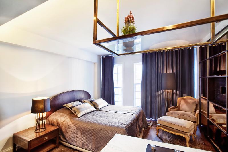 Luxury Urban Studio - Image 1 - Istanbul - rentals