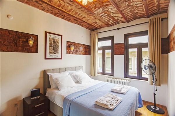 Portakal Apartment at Galata - Image 1 - Istanbul - rentals