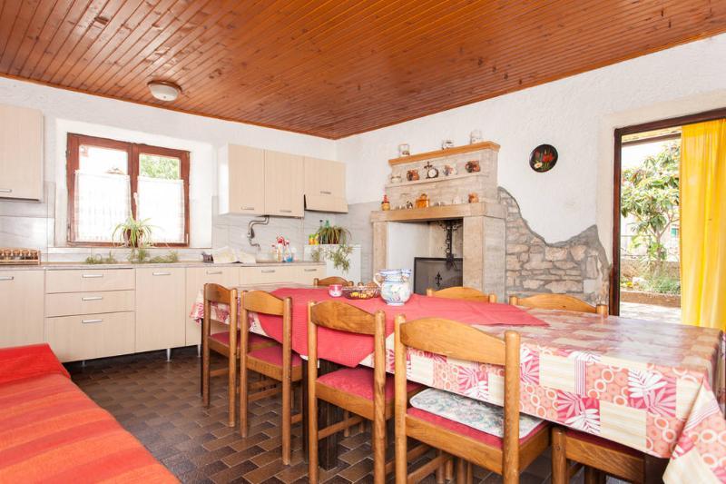 """Traditional Istrian tavern - Holiday house """"Eufemia"""" near Duga Uvala - Marcana - rentals"""
