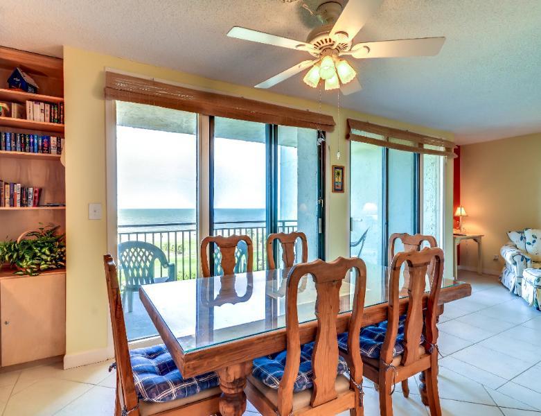 Charming two bedroom ocean front condo - Image 1 - Amelia Island - rentals