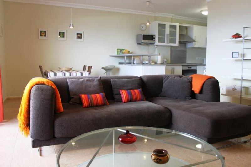 Spacious apartment of 2 bedrooms - Image 1 - Puerto de la Cruz - rentals