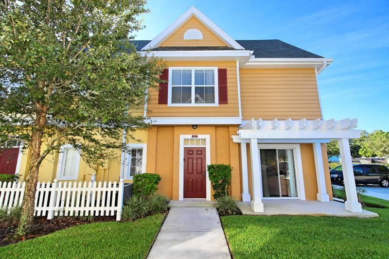 VSD7107 - Image 1 - Kissimmee - rentals