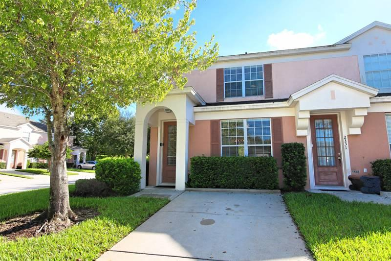 WP2333SP - Image 1 - Kissimmee - rentals