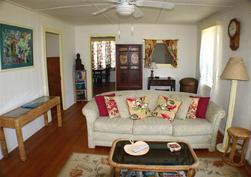 Hibiscus Hula  Beach Cottage-TVNC #5067 - Full Kit - Image 1 - Anahola - rentals