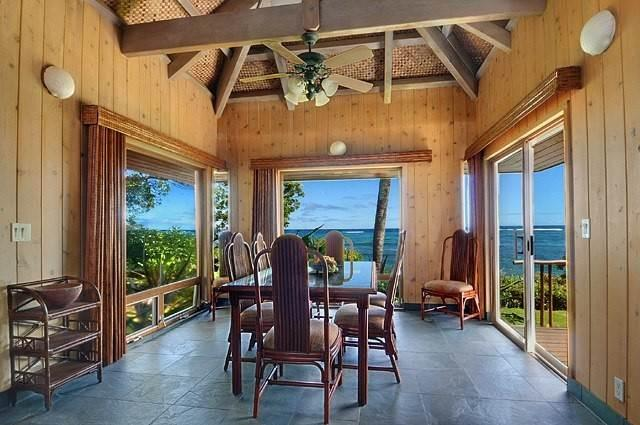 Niulani Beachfront- Sleeps 10! Wifi, 3 Units - Image 1 - Kapaa - rentals