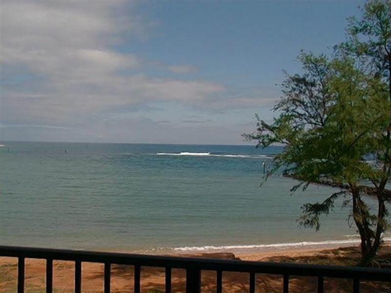 Pono Kai Resort A-305-OCEANFRONT TOP FLOOR! - Image 1 - Kapaa - rentals