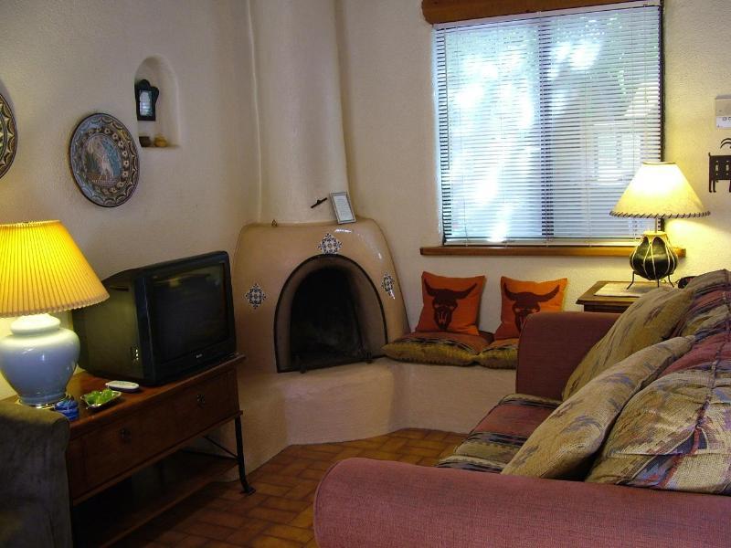 Cottonwood Cozy - Image 1 - Taos - rentals