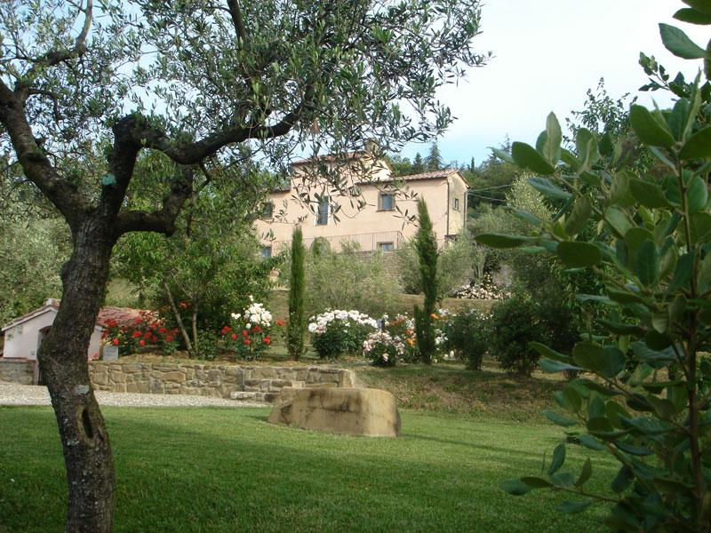Casina Rianna | Villas in Italy, Venice, Rome, Florence and Paris - Image 1 - Cortona - rentals