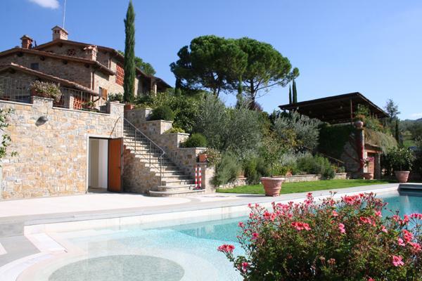 Amore da Napoli | Villas in Italy, Venice, Rome, Florence and Paris - Image 1 - Greve in Chianti - rentals