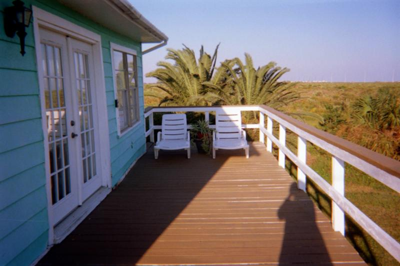 It's island time - Relaxing Cottage by Sea - Galveston - rentals