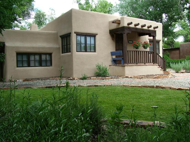 Casa Raya - Image 1 - Taos - rentals