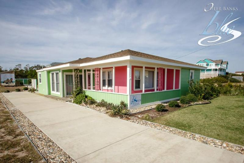 Beach House Bungalow - Image 1 - Nags Head - rentals
