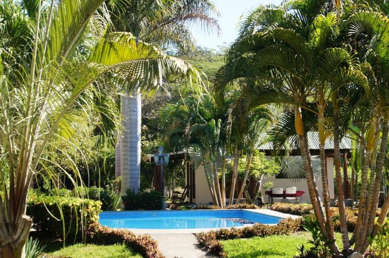 Palma Real cottage - The Palma Real Cottage - Liberia - rentals