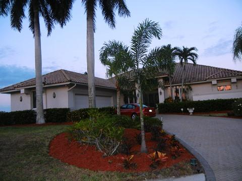 Stillwater Ct - Beautiful Executive Water front home - Marco Island - rentals