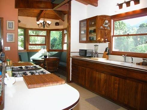 A River House - Image 1 - Wainiha - rentals