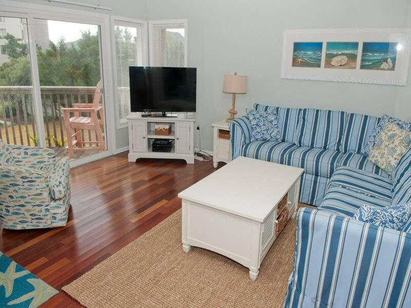 Sound of the Sea 105 N - Image 1 - Emerald Isle - rentals