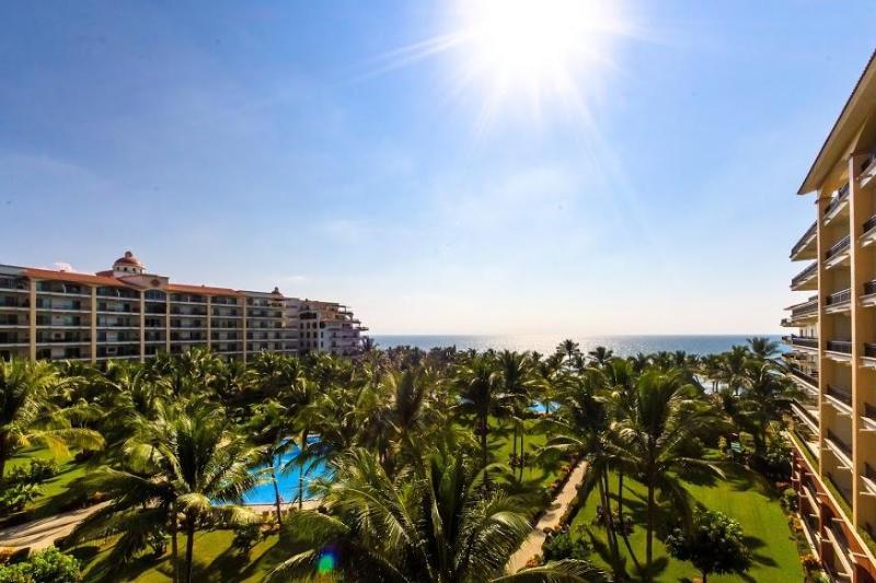 Luxury Beachfront-Playa Royale-Nuevo Vallarta - Image 1 - Nuevo Vallarta - rentals
