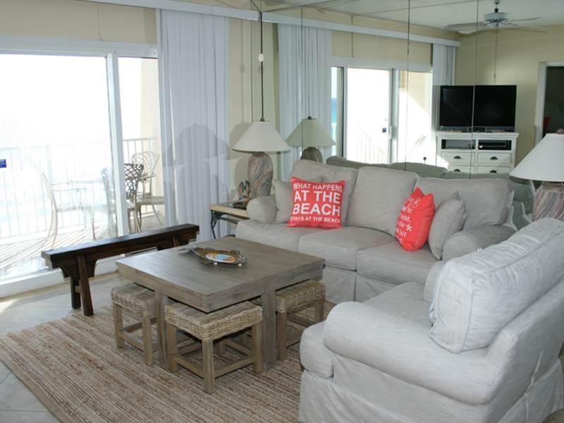 Beach House B602B - Image 1 - Miramar Beach - rentals