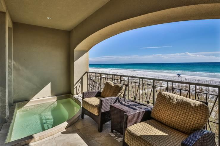 Bella Vista - Image 1 - Miramar Beach - rentals