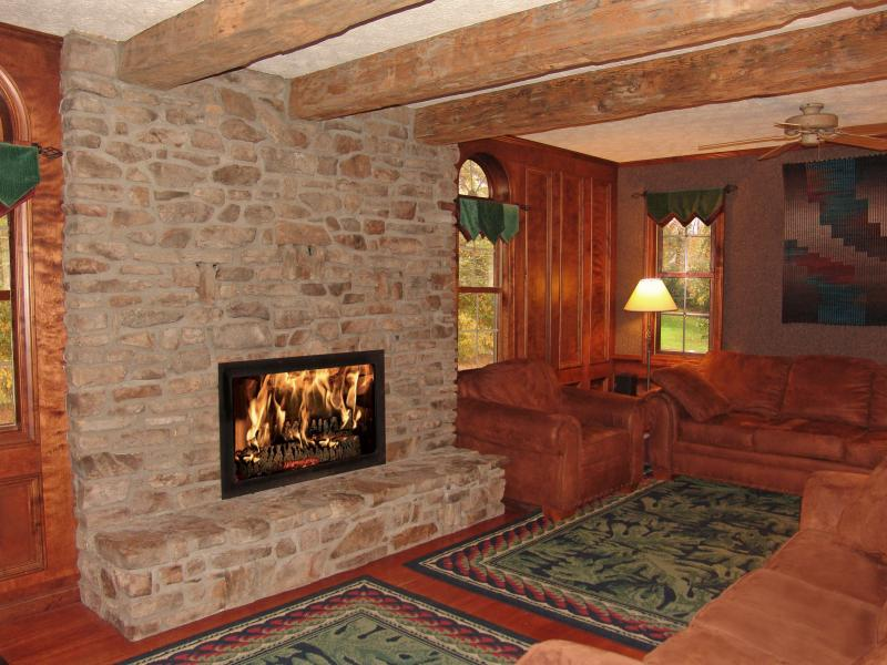 Paddler's Lane Retreat on the Youghiogheny River - Image 1 - Confluence - rentals
